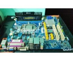 Foxconn h55mxv motherboard