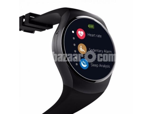 KW18 Smart Watch - 2/2