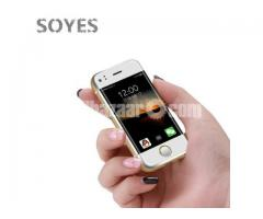 SOYES 6S Mini Android Phone