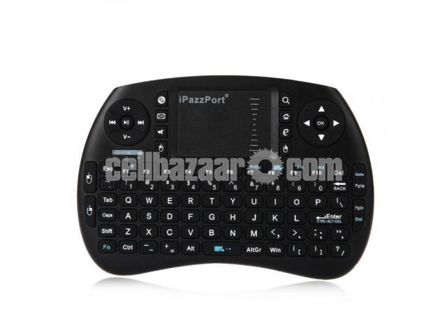 Mini Bluetooth Keyboard in BD - 1/2
