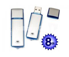 Voice Recorder with pen-drive 8GB - Image 1/2
