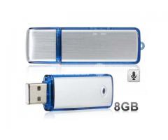 Voice Recorder with pen-drive 8GB - Image 2/2