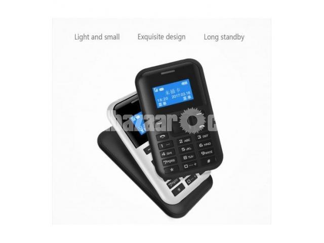 C8 Card Phone - 2/2
