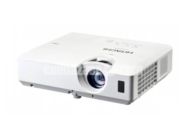 Projector Rent - 1/3