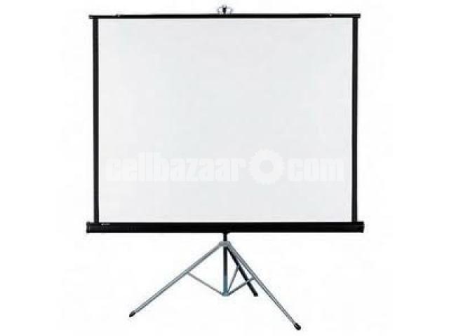 Projector Rent - 2/3