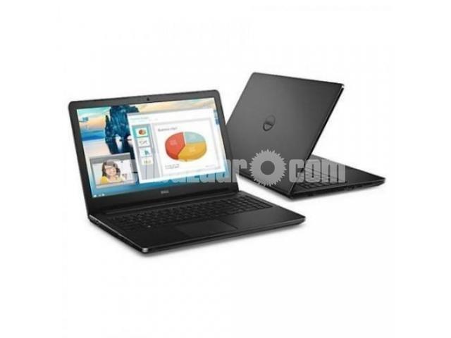 Dell i3, 6 gen, 4gb ram ddr4 , 1 tb hdd, intel 520 grafics, 6 hour battary bacup, 20 month garanty - 4/4