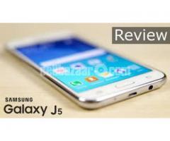 Samsung Galaxy J5, master copy.