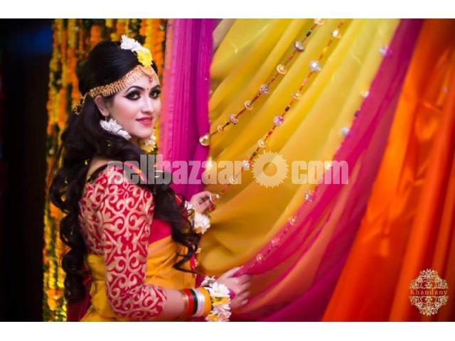 Wedding Photography & Cinematography - 1/5