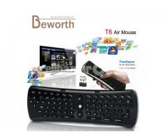 Remote Control Air Mouse Wireless Keyboard