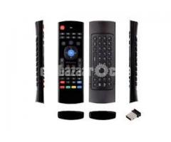 Remote Control Air Mouse Wireless Keyboard - Image 4/4