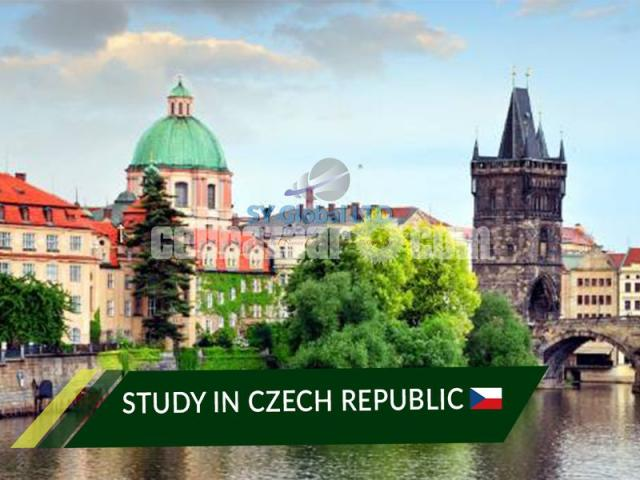 Study in Czech Republic - 1/1