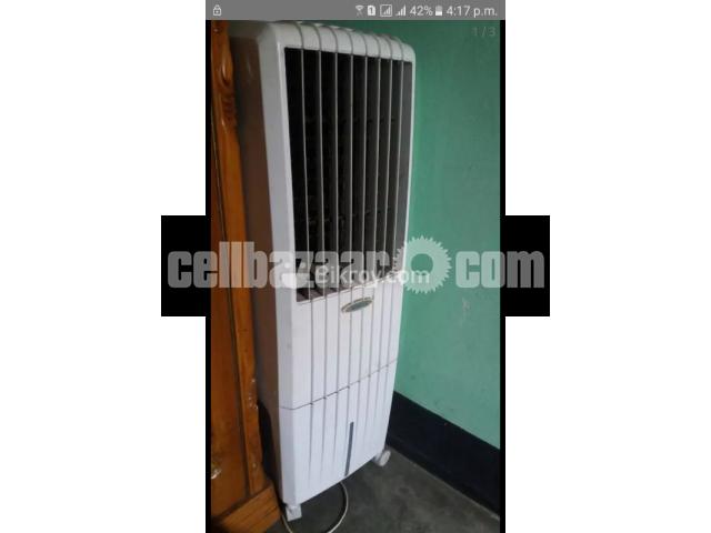 Air coolar - 1/3
