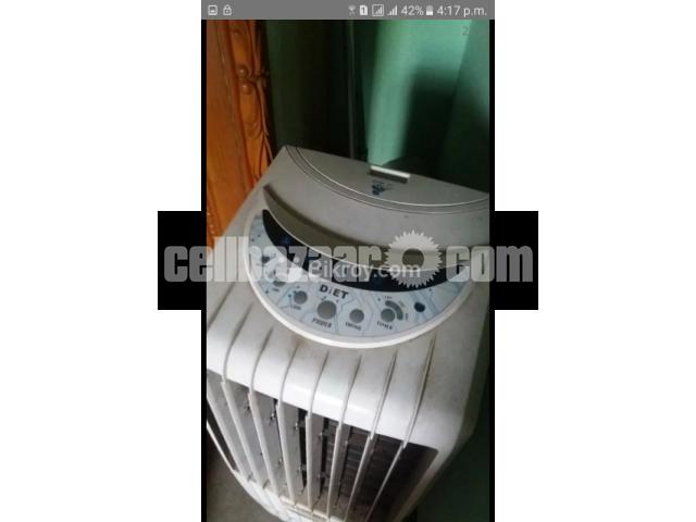 Air coolar - 2/3
