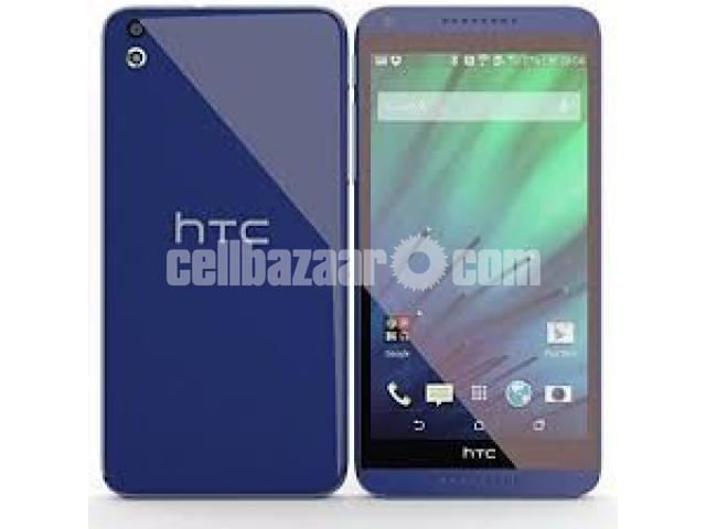 HTC Desire 816G Dual SIM, master copy.. - 2/5