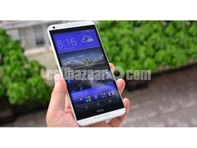HTC Desire 816G Dual SIM, master copy.. - 3/5