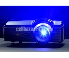HD Projector Rent