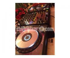 HIRE SOUND, LIGHT & DJ
