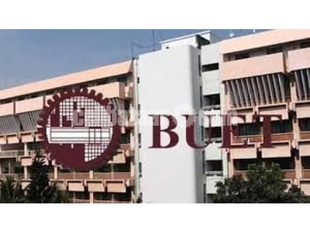 BUET admission coaching @ Yr own home - 2/5