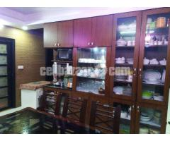 Well furnished 1700sf flat cell at Adabor
