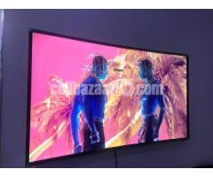 "Sony 50"" Curved 3D Android Smart TVs"