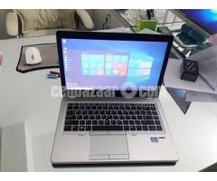 HP Core i7_Foliobook_Matal Body_Laptop