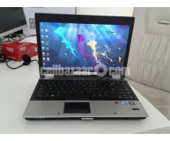 HP_ elitebook core i5 laptop office used