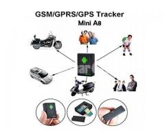 A8 Mini GPS Tracker with Voice Listening - Image 3/5