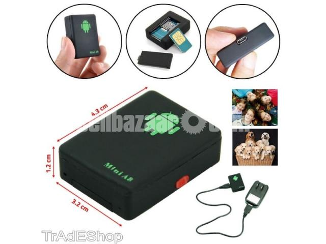 A8 Mini GPS Tracker with Voice Listening - 4/5