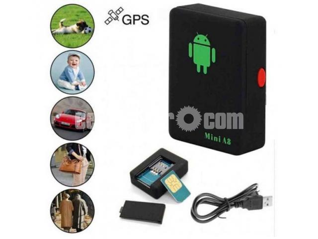 A8 Mini GPS Tracker with Voice Listening - 5/5