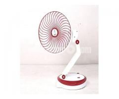 Supermoon Rechargable Fan with Light@01618657070 - Image 3/4