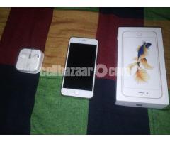 Iphone 6s Plus (Master Copy)