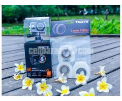ThiEyE V6 Action Camera