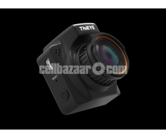 ThiEYE Safeel One Dash Camera 1296P Car DVR