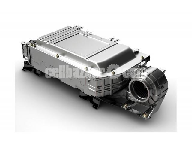 Toyota Aqua Hybrid Battery - 2/4