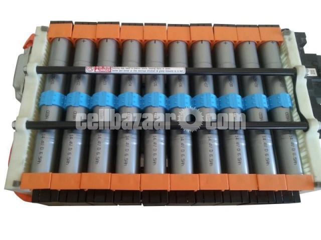 Toyota Aqua Hybrid Battery - 4/4