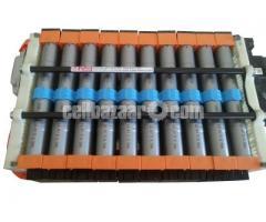 Toyota Aqua Hybrid Battery - Image 4/4