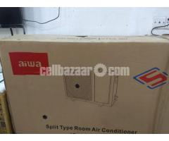AIWA 2.0 Ton Split AC New Intact Box
