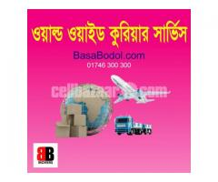 House Shifting Service in dhaka_01746300300