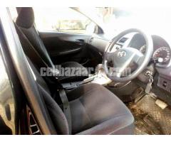 Toyota Fielder X 2009 - Image 2/5