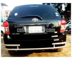 Toyota Fielder X 2009 - Image 3/5