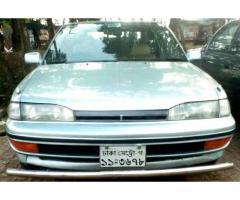 Toyota Carina My Road 1992 - Image 1/5