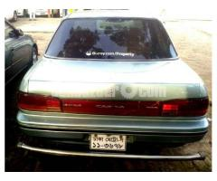 Toyota Carina My Road 1992 - Image 2/5