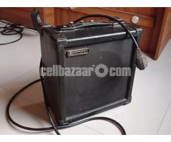 Guitar Combo Amplifier & Soundbox - Image 1/4