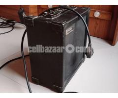 Guitar Combo Amplifier & Soundbox - Image 2/4