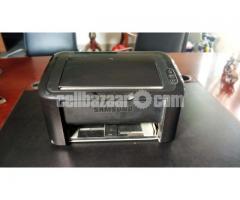 SAMSUMG Laser Printer বোনাস প্রিন্টার সহ