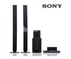 Sony BDV-E4100 3D blu-ray theater 5.1 channel