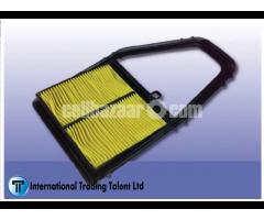 Air Filter-RHD-PLC-P