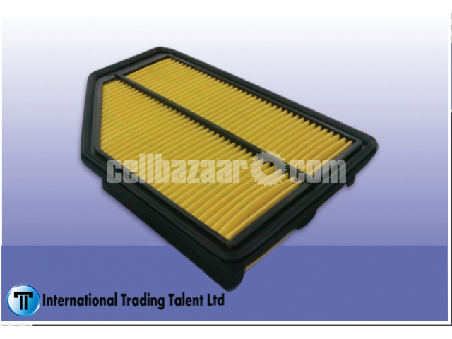Air Filter-RHD-RZP-P - 1/1