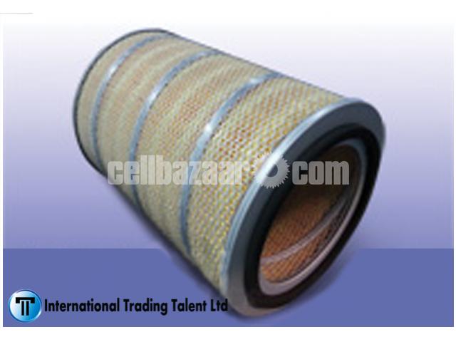 Air Filter-RHN-2260-M - 1/1