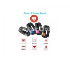 Smart Watch M4 Fitness Tracker